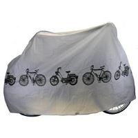 Potah kola ochranný - do garáže