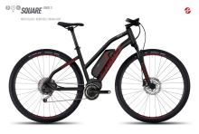 "GHOST Ebike SQUARE Cross 2 29"" Lady 2017"