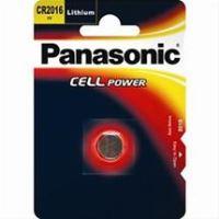 Baterie Panasonic CR-2016