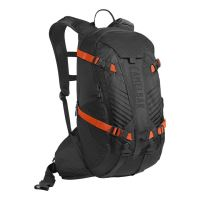 Batoh CamelBak Kudu 18-Black/Laser Orange