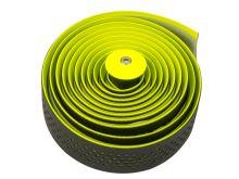 AUTHOR Omotávka AGR-Gel X7  (černá/neon žlutá)