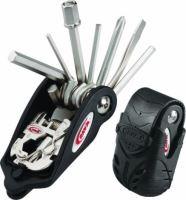 Klíč RAVX PERFORMER X 20 funkcí