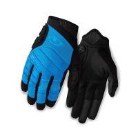 Rukavice GIRO Xen-blue jewel/black