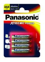 Baterie Panasonic AAA