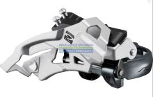 Přesmykač SHIMANO ALIVIO FD-M4000 MTB pro 3x9 obj 31,8 Top-swing dual pull 40 z