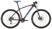 Rock Machine 29er Torrent 70 black/red/blue 2017