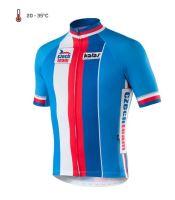 Cyklistický dres KALAS Czech Team X6
