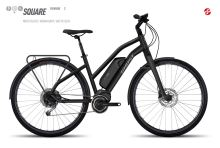 "GHOST Ebike SQUARE Trekking 2 28"" Lady 2017"