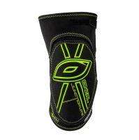 Chrániče kolen Oneal Lite Junction černá/neon zelená