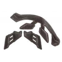 BELL Stoker black Pads S/M 14