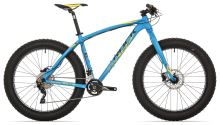 "Rock Machine 26"" Avalanche 70 blue/yellow/black 2017"