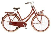 "Kolo CORTINA Transport 28"" lady wine red"