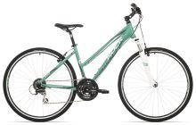 Rock Machine Crossride 200 lady mint green/white/grey 2017