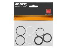 RST Sada těsnících kroužků RST 34mm