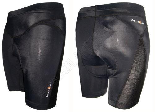 Kalhoty FUNKIER dámské model S-101