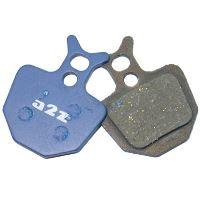 Brzdové destičky Formula ORO hydraulic  AZ-320