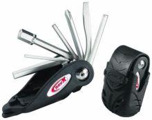 Klíč RAVX MULTI X 11 funkcí s pouzdrem