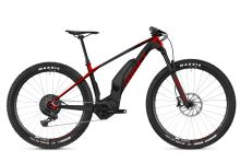 Elektrokolo Ghost 2019 Hybride Lector S6.7+ LC GRY / RED / WTE