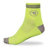 ENDURA Luminite ponožky HiVizYellow