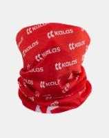 Multifunkční šátek KALAS Z červený velikost UNI