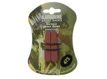 Brzdové špalky Baradine 473 - ROAD