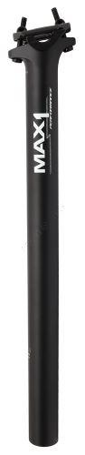 Sedlovka MAX1 Performance 30,9/400 mm černá
