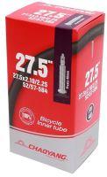 Duše CHAOYANG 27,5x2,10/2,25 (52/58-584) FV 40 mm