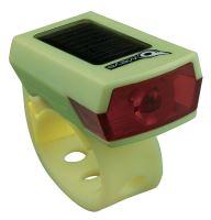 Světlo zadní OWLEYE blikačka NANO mini 1ww zelená