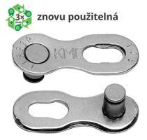 Spojka řetězu KMC 10sp 1 kus