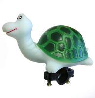 Houkačka zvíře - želva