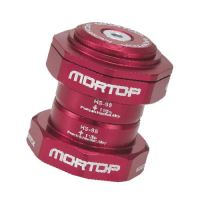 Hlavové složení Mortop HS98 červená