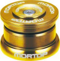 Hlavové složení Mortop HS120 zlatá