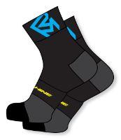 Ponožky ROCK MACHINE Race velikost M