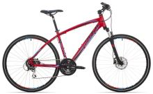 Kolo Rock Machine Crossride 300 red/black/blue