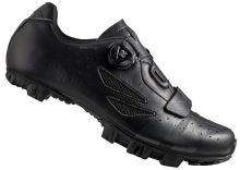 Tretry LAKE MX176 černo/šedé WIDE