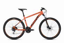 Kolo GHOST KATO 2.7 AL - Monarch Orange / Jet Black model 2020
