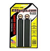Gripy Racer´s Edge, 50g black ESI grips