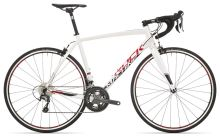 Rock Machine RaceRide 300 white/red/black 2017