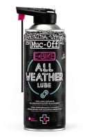 Mazivo MUC-OFF E-Bike All Weather Chain Lube 400 ml
