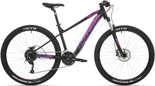Kolo Rock Machine Catherine 70-27 Mat Black/Pink/Violet 2019