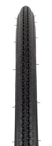 Plášť KENDA 26x1 3/8 (590-37) (K-103) černý