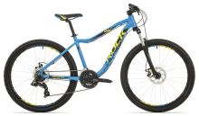 "Kolo Rock Machine 26"" Storm 26 blue/yellow/black"