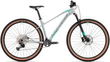 kolo Rock Machine Catherine 60-29 gloss grey/mint green/dark grey 2021