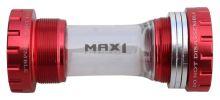 Osa MAX1 Race Shimano BSA červená