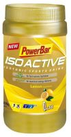 Nápoj POWERBAR IsoActive citron 600g