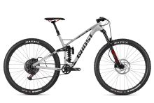 Kolo Ghost 2019 SL AMR 9.9 LC iridium silver / night black