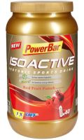 Nápoj POWERBAR IsoActive červené ovoce dóza 1320g