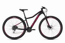 Kolo GHOST LANAO 3.9 AL - Jet Black / Ruby Pink model 2020