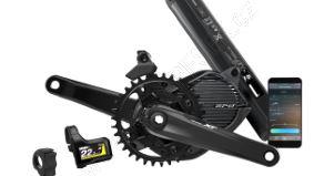 Novinka - motor Shimano EP8