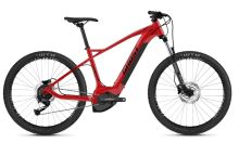 Elektrokolo GHOST Hybride HTX 2.7+ - Riot Red / Jet Black model 2020